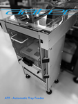 ATF - Automatic Tray Feeder
