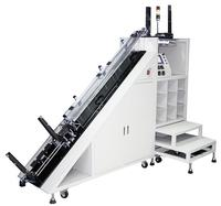 Automatic Piranha LED Heating & Sorting Machine