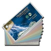 TRIBOGARD® Anti-static Label Materials.