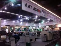 Practical Components at AAT Aston Stand.