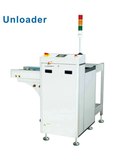Professional product automatic single magazine unloader