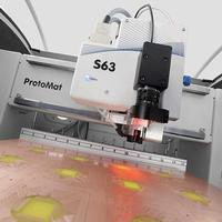 The all-rounder in the new LPKF ProtoMat S series is great for virtually any job in in-house prototyping.