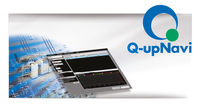 Omron Q-upNavi Software - Total Quality Control & Process Improvement