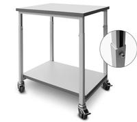 Classic Trolley ESD height adjustable table top