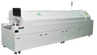 Lead-Free Hot Air Reflow Ovens
