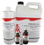 RMA202-25 Medium Solids, Mildly Activated Flux