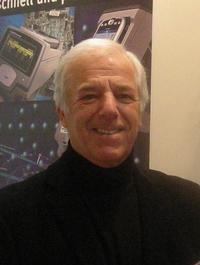 Jack Paster, Vice President of RMD Instruments