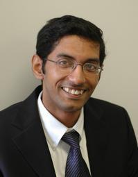 Ravi Parthasarathy, Senior Process Engineer, ZESTRON
