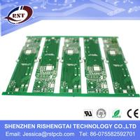 Mass Production of PCBs