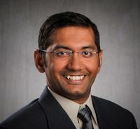 Ravi Parthasarathy, Senior Process Engineer,