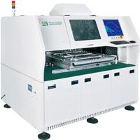 S3000 Radial Insertion Machine