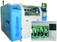 SEHO PowerSelective - Maximum Flexibility Selective Soldering Machine