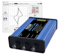 Syscomp's SIG-101 Signature Analyzer from Saelig