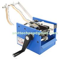 Manual single sidehand components foot cutting machine SMD-902
