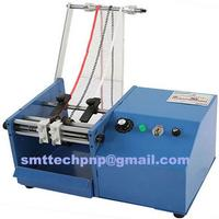 Automatic belt type resistor forming machine