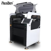 SMD electronic components place machine SMT Robot Smart series NeoDen S1
