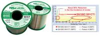 eCore Flux-Cored Lead-Free Solder Wire