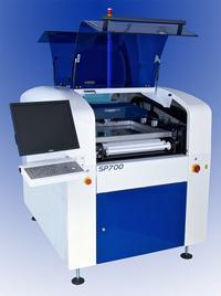 SP700avi Screen Printer