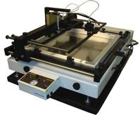 SPR-45VA Cost-effective Automated SMT Stencil Printer