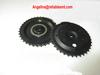 Yamaha SS feeder part SPROCKET ASSY K
