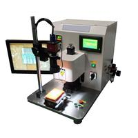 Hot Bar Heating Soldering Machine