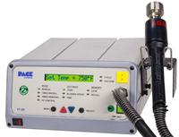 PACE ST 325 Digital, Programmable Hot Air Reflow System