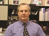 Mel Parrish, STI's FSO/Director of Training Materials,FSO/Director of Training Materials