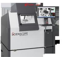 The X-SPECTION 6000 X-ray Inspection System.
