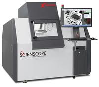 X-SPECTION 6000 X-Ray Inspection System.