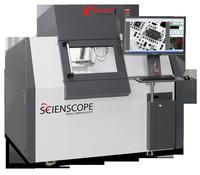 Scienscope X-Scope 6000 X-ray system.