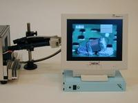 MALCOM VDM-2 Video Capture System.