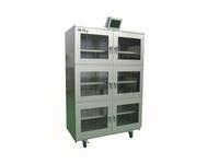 McDry DXU-1001A high performance dry cabinet .