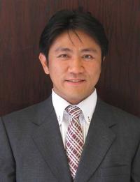 Koichi Koba, Seika's new Executive VP