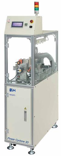 NIKKO Power Cyclone, PCB cleaner