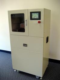 Seika's Solder Paste Recycling (SPR) machine