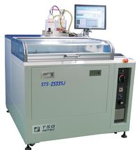 Seitec STS-2533SJ Soldering System, specially-designed for off-line and modular selective soldering.