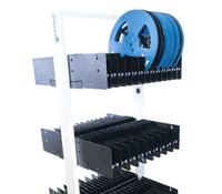 INOAUTO SR Series - Smart Reel Racks