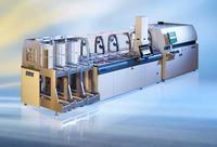 PV3000 Metallization Line