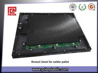 Free Design Solder Pallet with Cover Pallet