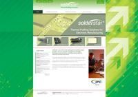 SolderStar New Website.