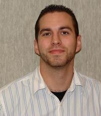 Brian Booth, Sono-Tek's new Regional Sales Manager for Latin America