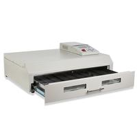 Auto Infrared IC Heater Reflow Oven T962C