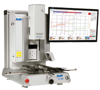 PACE's new TF 1800 System for BGA, CSP, QFN, CGA and SMD Rework System