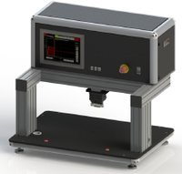 TG-500 Benchtop Hotbar Bonding Systems