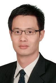 Thomas Yin, CEO of Topoint
