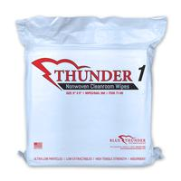 Thunder 1 Class 6-7 Cleanroom Wipes