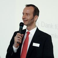 Torsten Pelzer, Viscom AG's new General Sales Manager