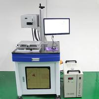 UV Laser Marking Machine for Glass and Ceramics LM-102