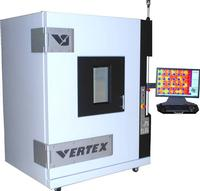 VERTEX II Next Generation Affordable X-ray Inspection