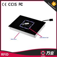 High Quality RS232 RJ45 UHF RFID Desktop Reader